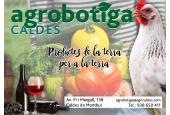 AGROBOTIGA DE CALDES